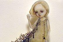 paper dolls / paper dolls