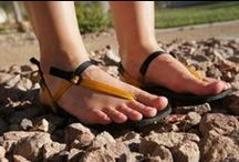 Bedrock Sandal Reviews / Read what our customers are saying about Bedrock Sandals!   Logging serious miles both on and off of the trail, these reviewers have good stuff to report about their minimalist adventure footwear!