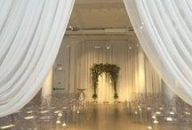 Wedding Ceremony / Ceremony spaces at gigs we've played and loved!