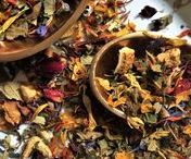 Herbal Tea / Get to know how different herbal teas and tisanes can help you and your body, from relaxation and stress reduction, to aiding sleep and digestion.