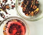 Fruit Tea / Fruit tea! Nothing is better for using as an iced tea! Check out all the lovely blends and find out how different fruits can help your health and wellness. They may even be some fruity fruit tea recipes!