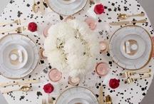 event details & design / wedding decor and details, event design, party decor, all things decor, details, and design.