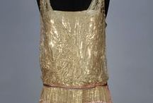 1920's Historical Clothing / by Kay Demlow