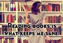 Books Worth Reading / by Christin Zingsheim