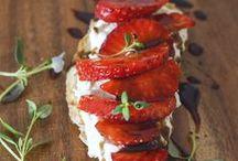 Mint & Rosemary [English] / recipes from my blog  www.mintandrosemary.com (English)