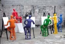 Arte - Art & Criativity
