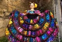 Mexico Folk Art / Arte do Mexico