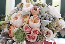 Flowers Design - Bouquet / by Angela Da Fé