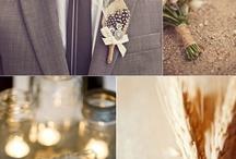 Lyndi's Wedding / by Ashtin Midgett