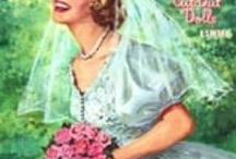 Weddings / by Katharine Pandora