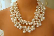 Bijuterias - Jewelry Ideas
