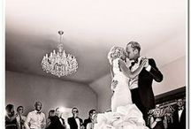 Wedding Inspiration / A place of inspiration for the big day, and of course, the photos that follow.