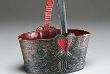 Southern Antiques / Southern Antiques: Any Decorative or Functional Objects Made in the Early South. / by Jonathan B. Pons