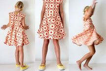 Sew Cool-Kids Clothes