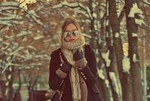 Fall + Winter Fashion / by j a m i e k n a p p