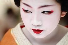 ★ geisha ★