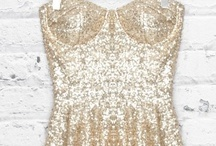 Style that Sparkles / sparkle, sequins, glitter, glam, embellished beauties