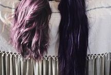 ★ rainbow hairy ★