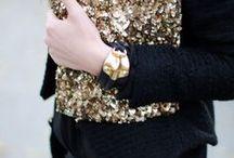 sparkle | glitter