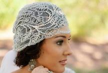hair flair / veils, hair accessories, bridal accessories