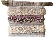 Tecelagem - Weaving Art