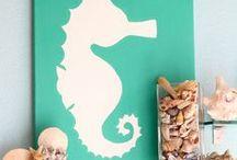 for the beach house!!! / by Debi O'Brien