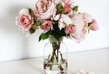 I Love Dreamy Bouquets / Dreamy feminine flowers for all ocassions