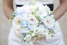 WEDDING ♥ FLOWERS / Wedding flower inspiration