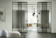 Sanctuary / Aspirational interiors.