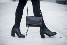 Shoes & Bags//