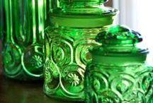 ★ springy green ★