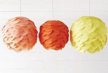 Pleated Paper / Paper