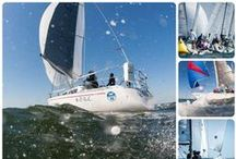 SPYC Regattas & Other on the Water Events
