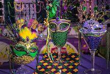 Mardi Gras, Y'all!!!