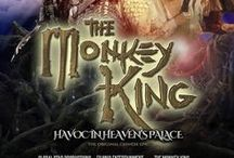 The Monkey King Havoc in Heavens Palace. / The Monkey King Havoc in Heavens Palace. Part 1 Global Star Productions www.TheMonkeyKing.Com Produced By Global Star Productions Producers Michael Wehrhahn , Robert Harris.