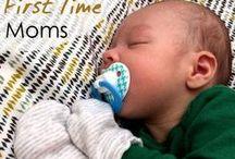 Infant Struggles / Sleep, teething, growth, and tricks