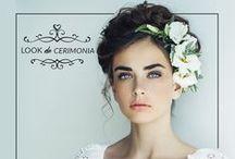 Look da cerimonia / Consigli e idee per hairstyle da cerimonia.