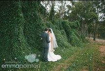 WEDDING ♥ SWAN VALLEY / Wedding inspiration from weddings held in the Swan Valley in Western Australia
