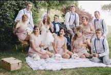 WEDDING ♥ VINTAGE INSPIRATION / Vintage wedding inspiration
