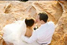 WEDDING ♥ DESTINATION I DO / Destinations for weddings in WA {Broome, Rottnest, Margaret River Region, York}