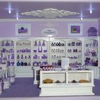 Miniatury - obchody