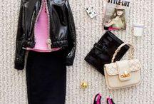 Barbie - oblečení