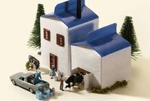 Miniaturní miniatury :-)