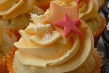 CUPCAKE RECIPES / by Susannah's Kitchen