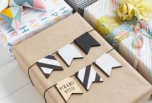 Cute packages