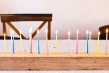 Gift & Party / by Alyssa Andersen