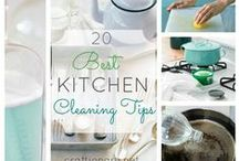 house / home cleaning, decor, and organization