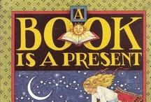 Books / by Tressy Vilas