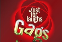 Product shots and images / Random screen grabs from the Just For Laughs: Gags 2012 season. / by Just For Laughs Gags