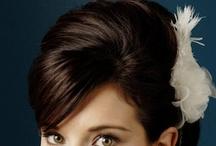 Bridal Beauty, Wedding Hairdos / by LOVEPOST .com
